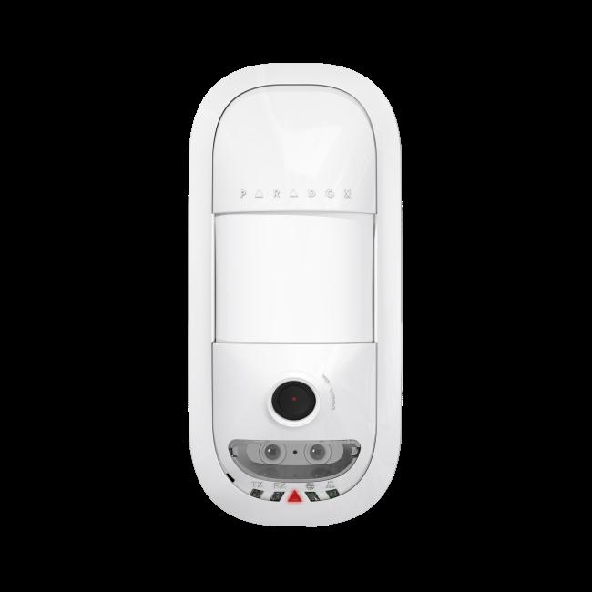 HD78 / IP Kamera - HD Sesli Dedektör